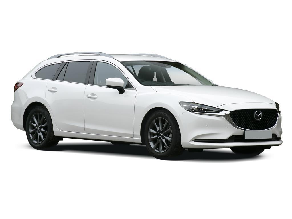 Mazda6 Tourer Special Edition