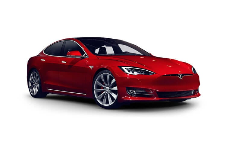 Model S Hatch 5 Door