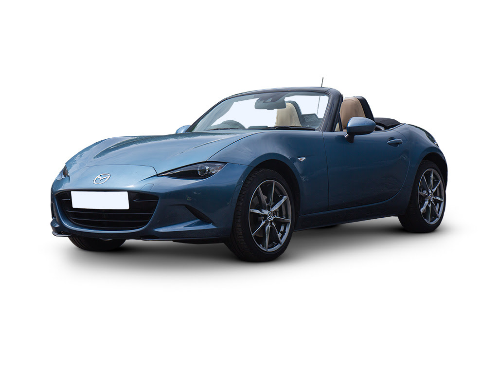 Mx-5 Convertible Special Edition