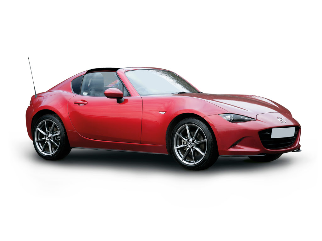Mx-5 Rf Convertible Special Edition