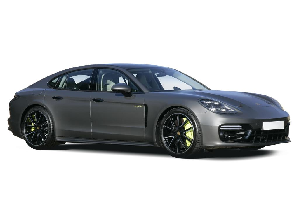 Panamera Hatchback Special Editions