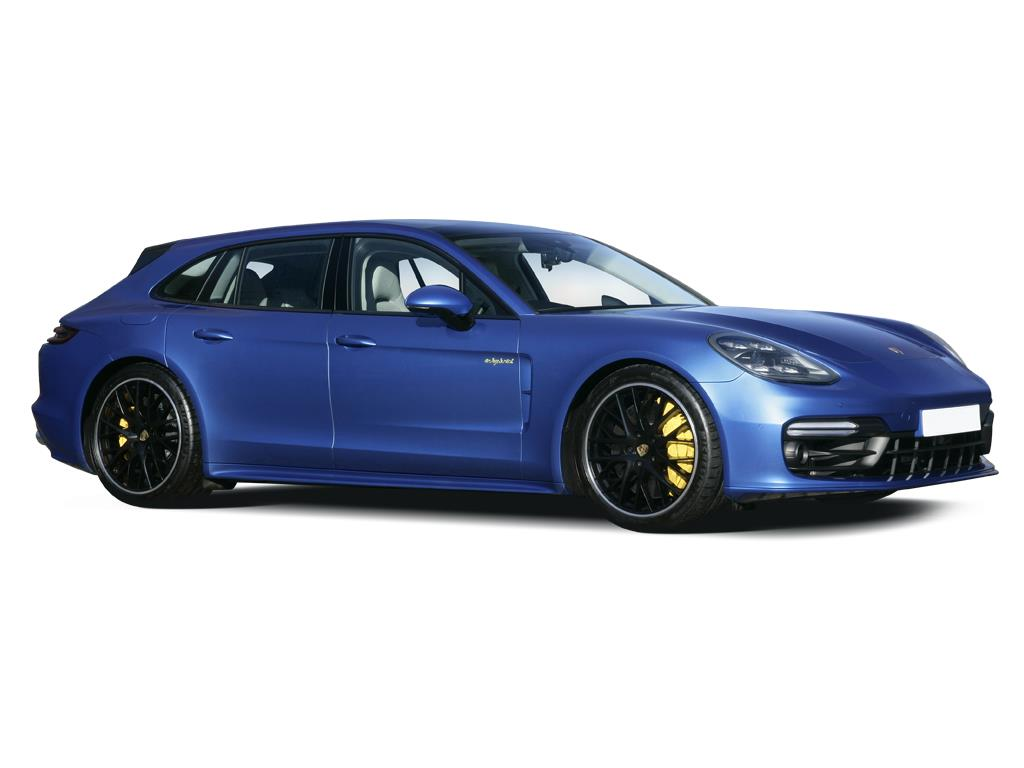 Panamera Sport Turismo Special Editions