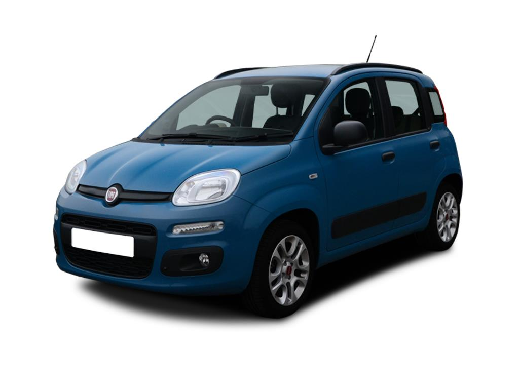 Panda Hatchback Special Editions