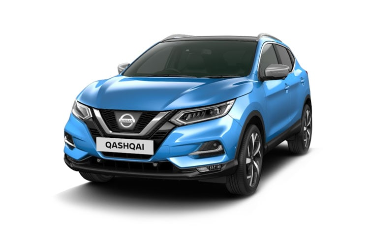 Qashqai 5dr Hatch Model Range
