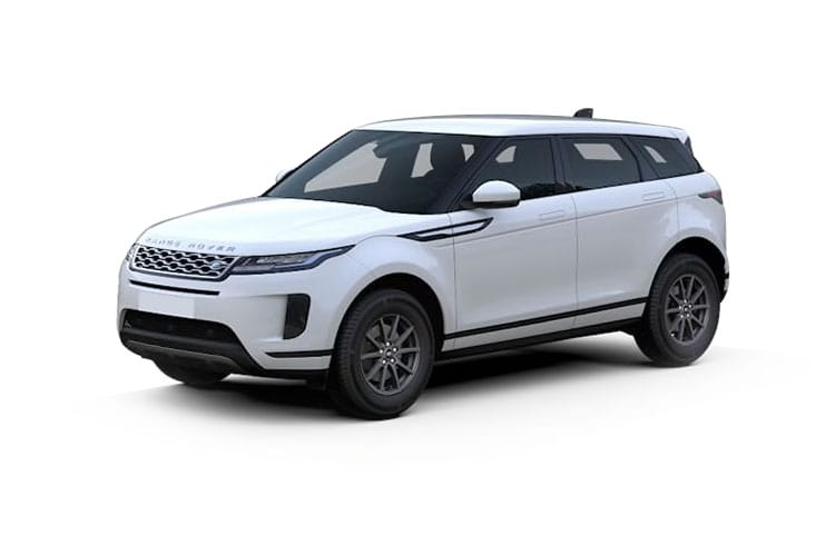 Range Rover Evoque Hatch