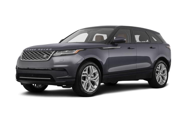 Range Rover Velar Models