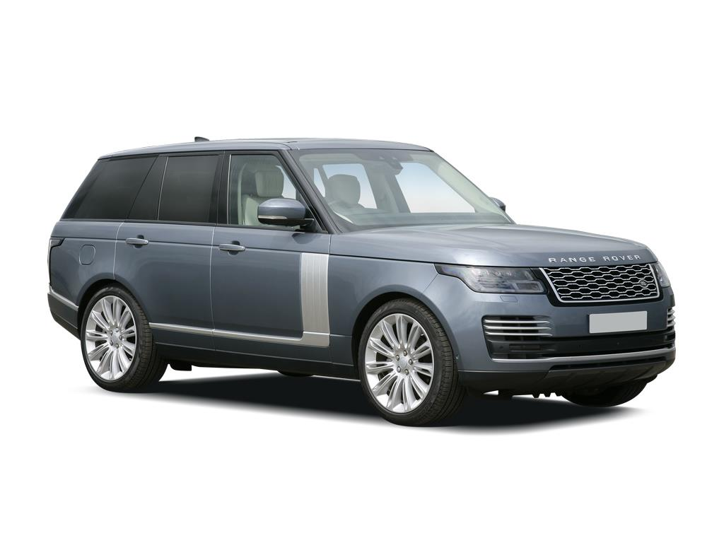 Range Rover Estate Special Edition