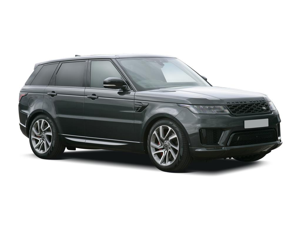 Range Rover Sport Estate