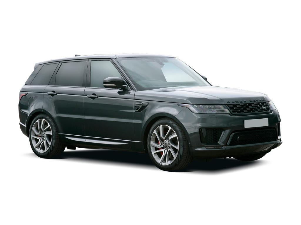 Range Rover Sport Estate