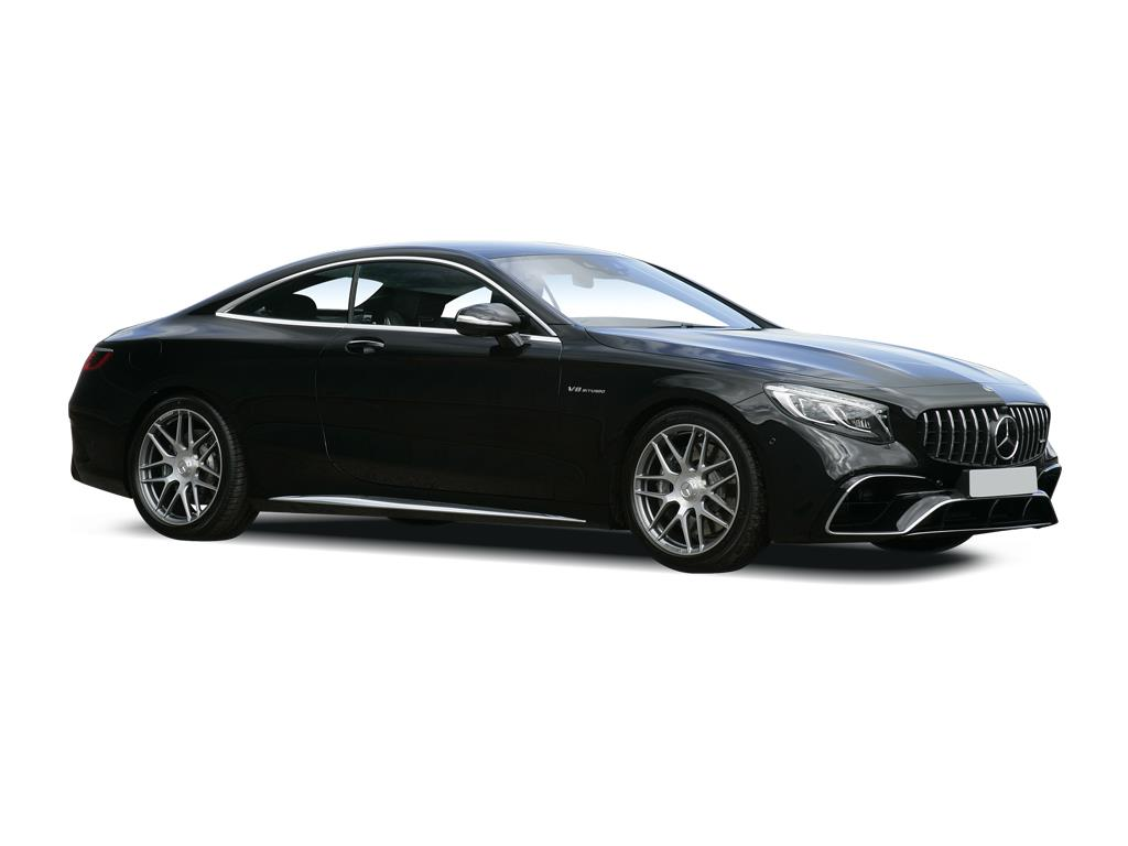 S Class Amg Coupe