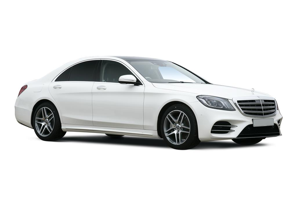 S Class Saloon Special Editions
