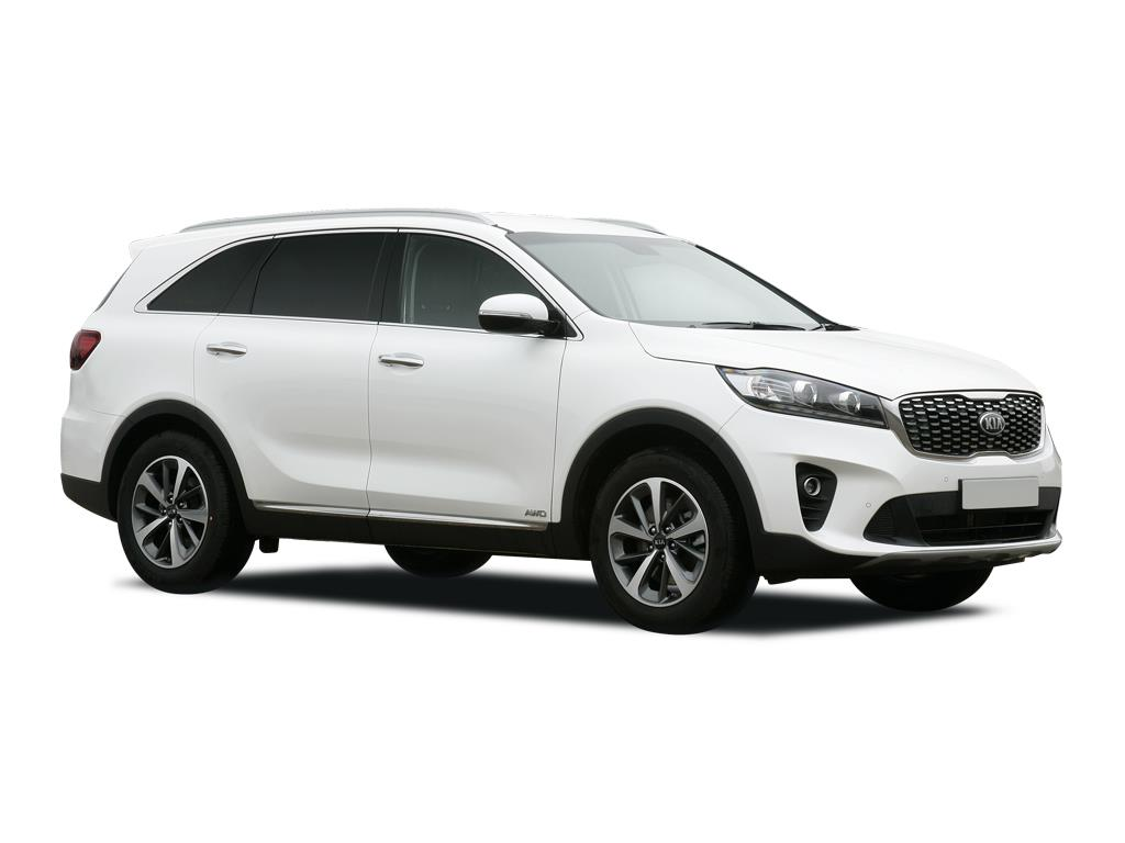 Sorento Station Wagon