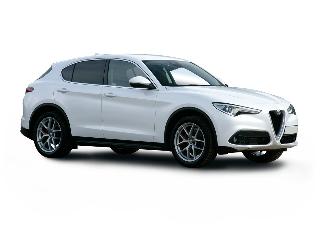 Stelvio Estate Special Edition