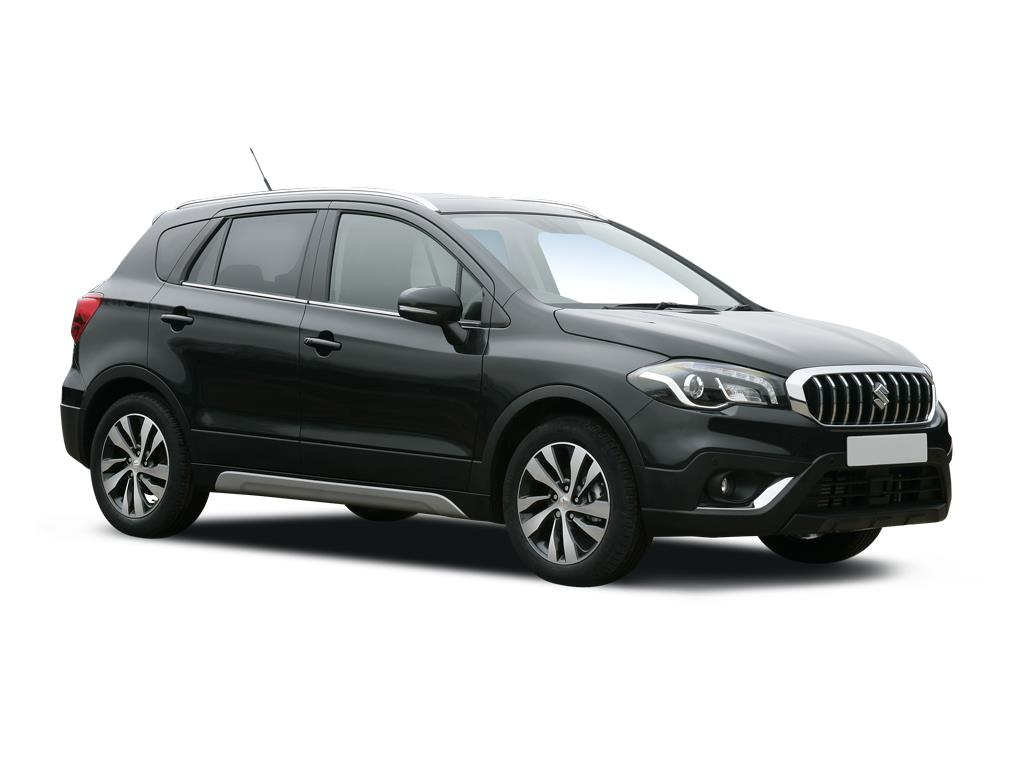 Sx4 S-cross Hatchback