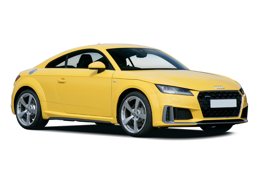 Tt Coupe Special Editions