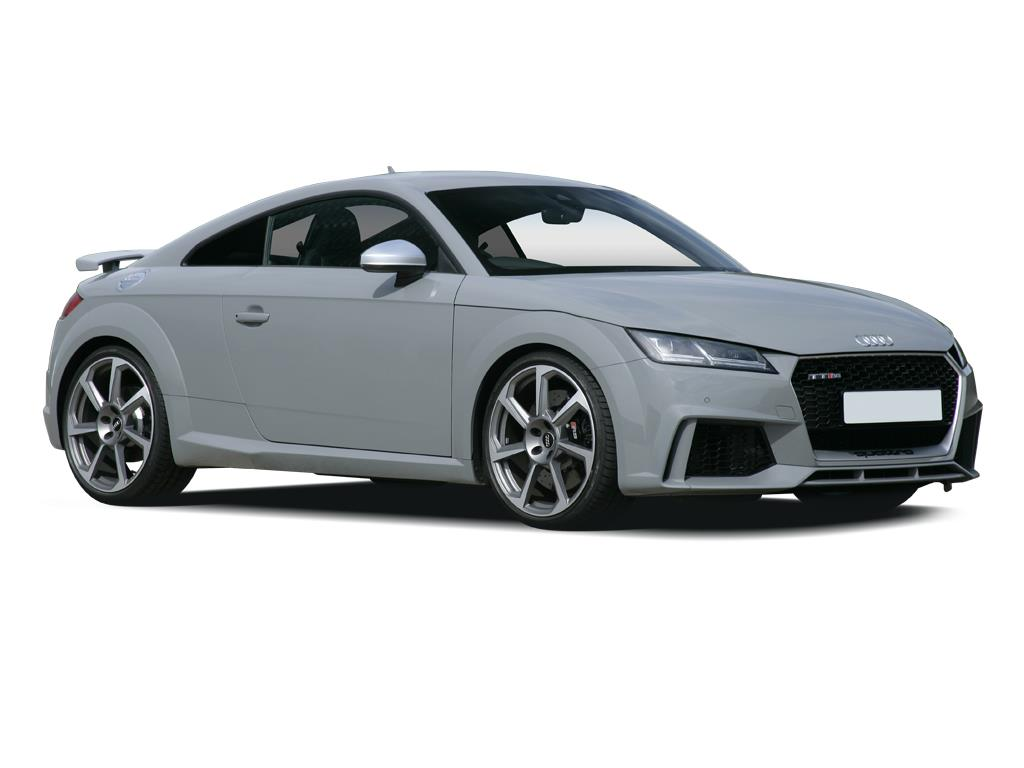 Tt Rs Coupe
