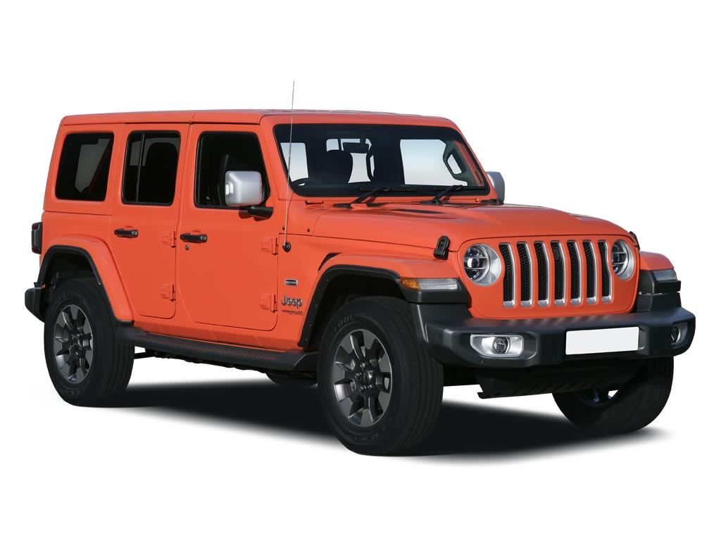 Wrangler Hard Top Special Edition