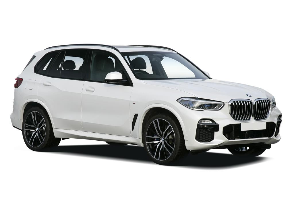 X5 Estate Special Editions