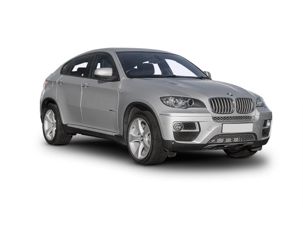 X6 Estate Special Editions