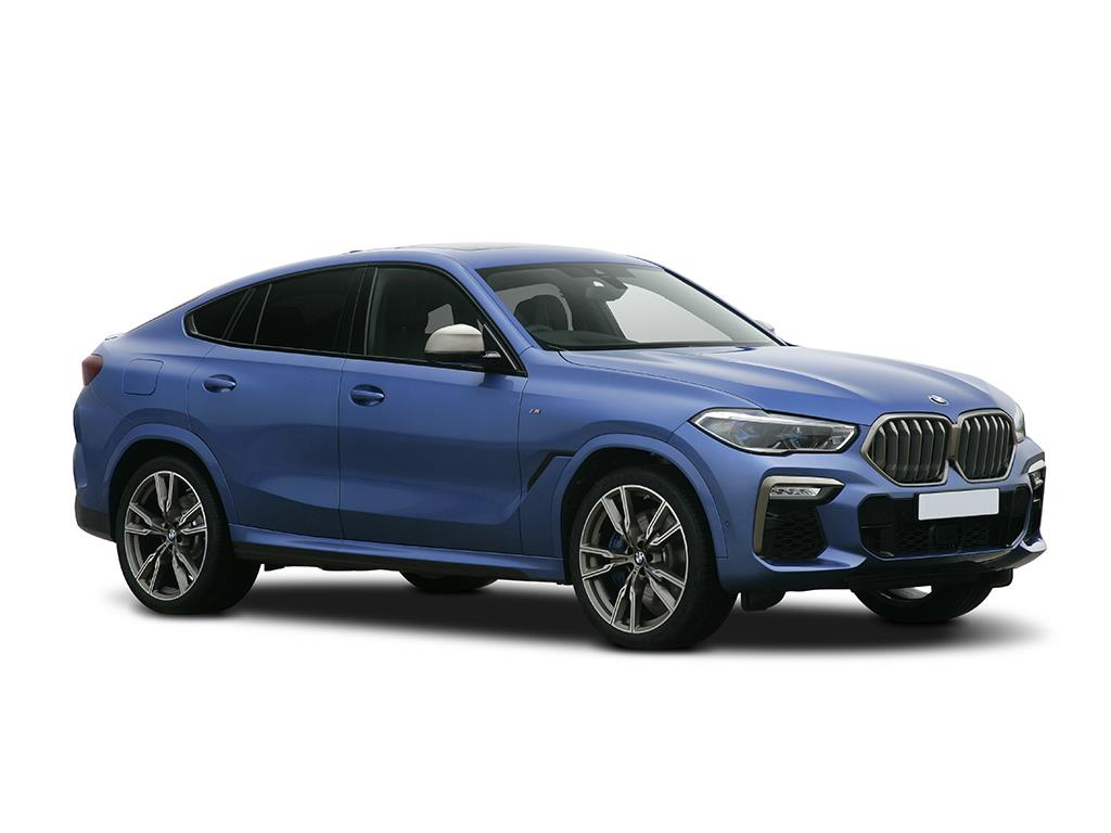 X6 M Estate Special Editions