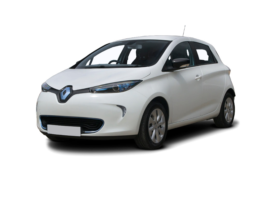 Zoe Electric Hatchback