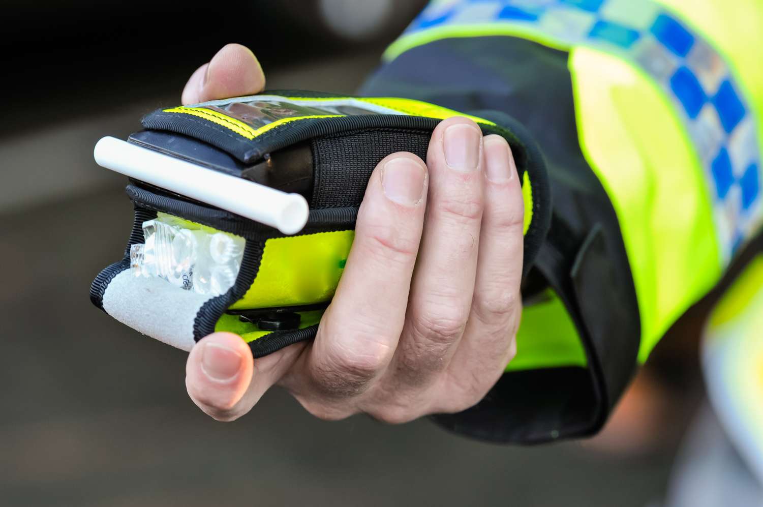 How many drinks is over the legal driving limit?