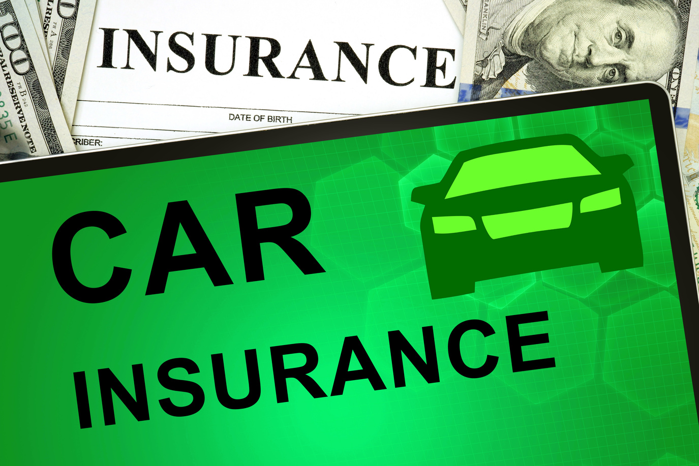 How to get cheaper insurance on my car