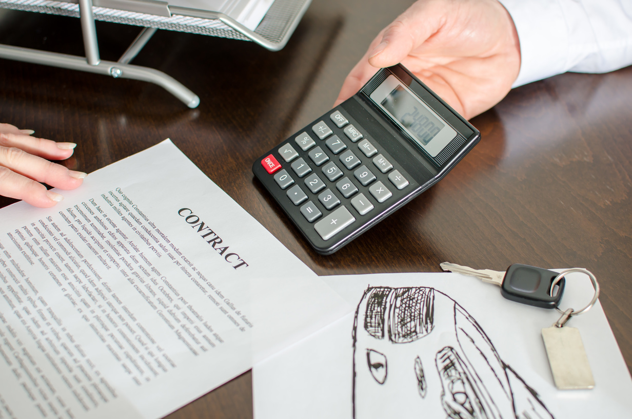 How to Get a Good Car Leasing Deal
